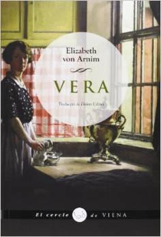 El món angoixant de la Vera