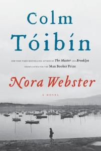 nora webster, colm toibin