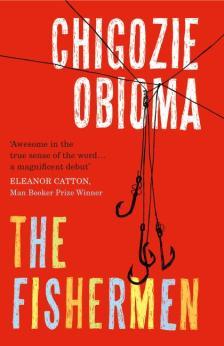 Chigozie Obioma-The Fishermen