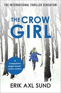 crow-girl