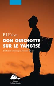 Don Quichotte sur le Yangste´.indd