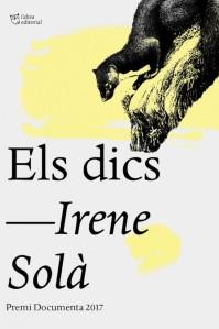 Els dics Irene Solà