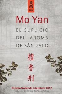 AF Mo Yan suplicio