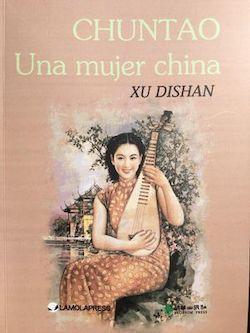 Chuntao. Una mujer china.
