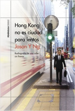 Hong Kong no es ciudad para viejos