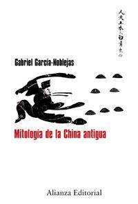 mitologia china antigua